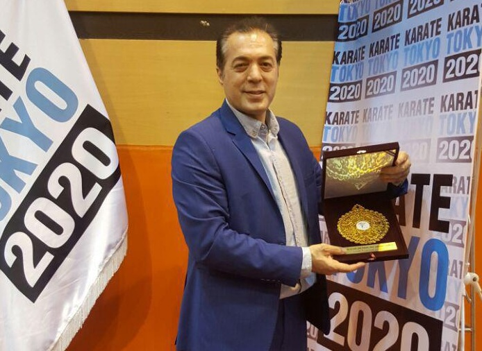 تصویر در صافی: مصمم به کسب جام هفتم سوپر لیگ هستیم/ کاراته نباید از قافله عقب بیفتد