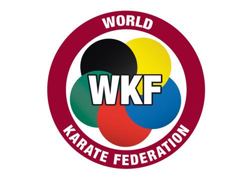 تصویر در تقویم جدید فدراسیون جهانی کاراته منتشر شد