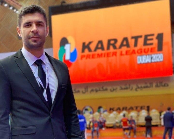 تصویر در عضو کمیته استعدادیابی فدراسیون کاراته: باید از شکل سنتی استعدادیابی ورزشی گذر کنیم باید از شکل سنتی استعدادیابی ورزشی گذر کنیم