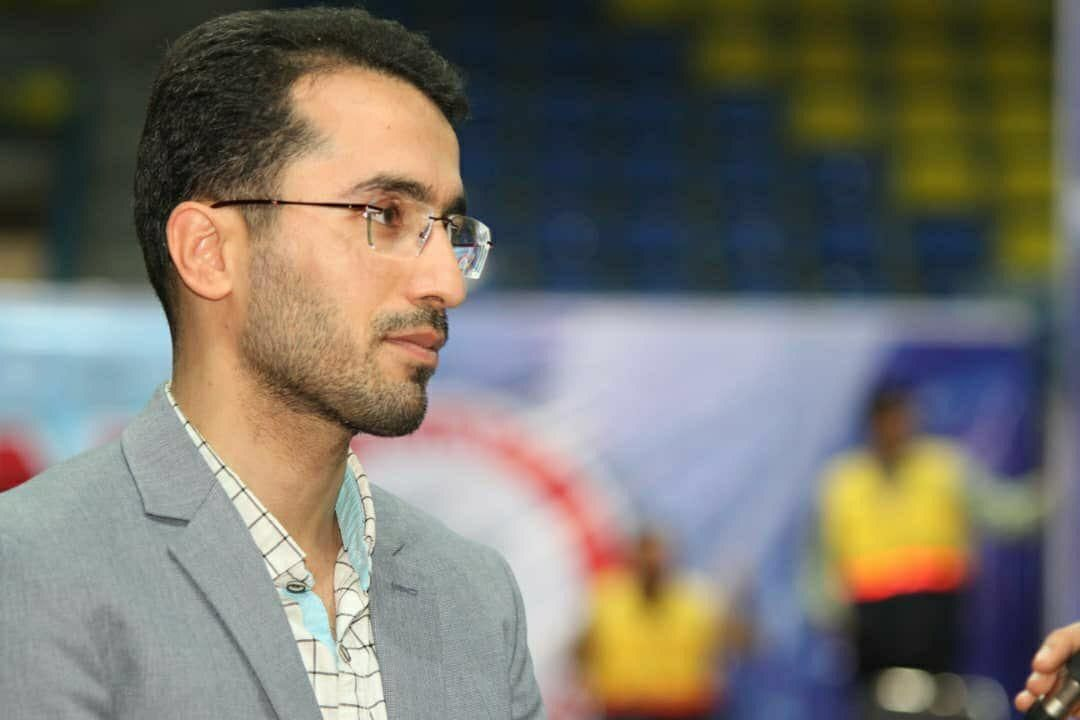 تصویر در پایدار: امیدواریم با کنترل کرونا مسابقات لیگ را در بهمن ماه برگزار کنیم/ اولویت، سلامت ورزشکاران است