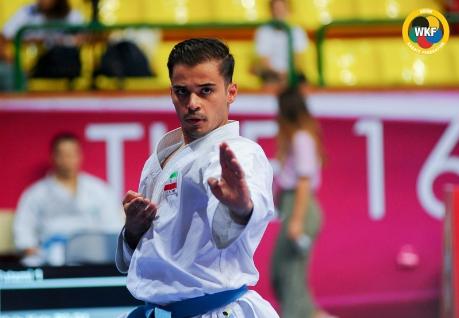تصویر در شهرجردی: برای المپیکی شدن نیاز به حمایت مسئولین دارم/ پدرم مربی روزهای تعطیلی کرونایی من است/ تشنه مسابقه دادن هستم
