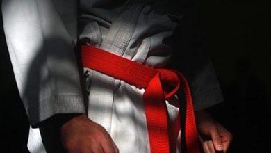 تصویر در کلاس عملی ارتقای مربیگری کاراته به میزبانی زنجان برگزار میشود