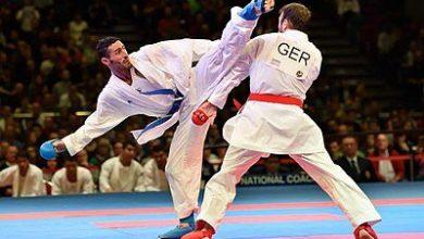 تصویر در المپیک توکیو فرصتی طلایی برای کاراته ایران المپیک توکیو فرصتی طلایی برای کاراته ایران