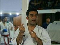تصویر در بهترین امکانات برای تیم ملی کاراته/تشریح شرایط مسابقات انتخابی