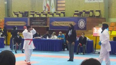 تصویر در سرمربیان تیمهای پایه کاراته دختران مشخص شدند
