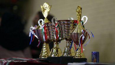 تصویر در خروجی مهم جلسه سازمان تیم های ملی کاراته/سفر به استانبول قطعی شد