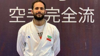 تصویر در قهرمان کاراته برای اعتمادسازی باید مدیریت جامعه همگام با تغییرات اجتماعی پیش برود